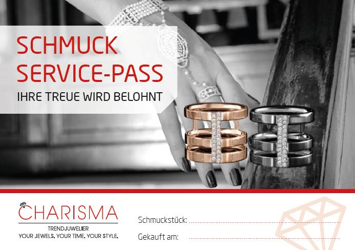 Schmuck-Service-Pass