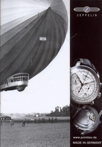 Zeppelin Titel