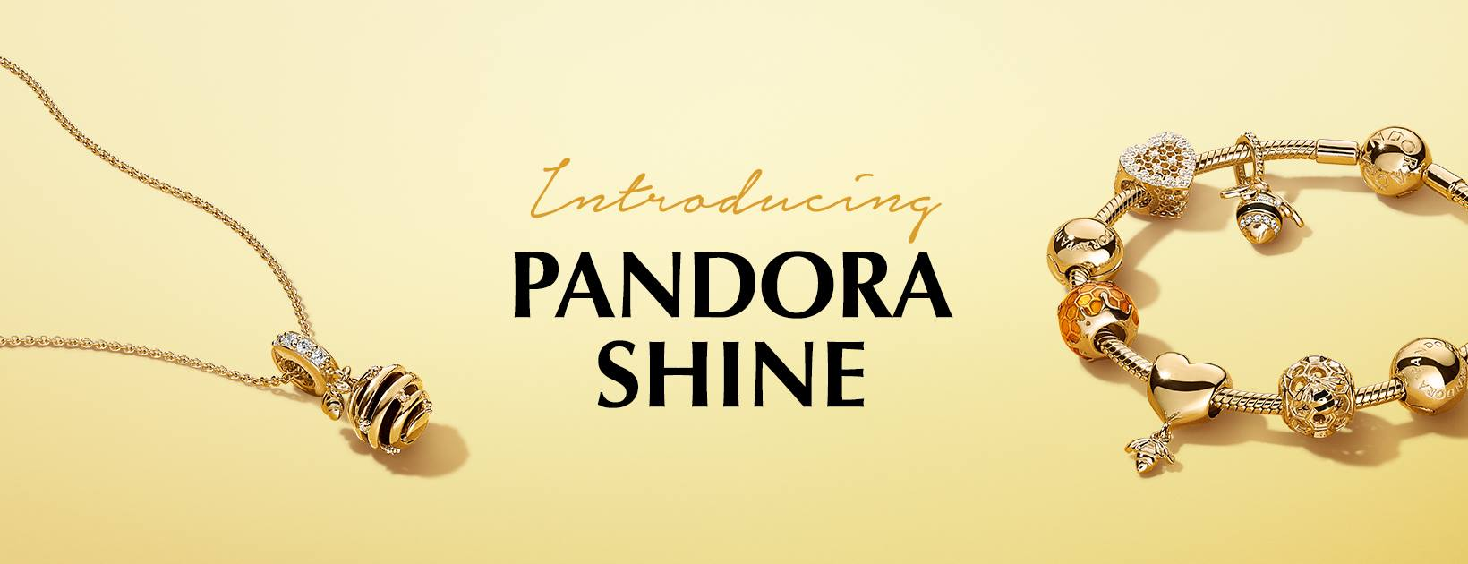 Pandora-Shine-Kollektion
